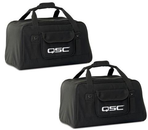 QSC K8 TOTE BAG (COPPIA)