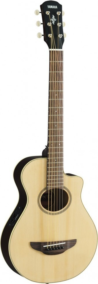 YAMAHA TRAVELER APXT2 NATURAL