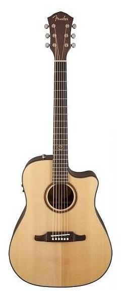 FENDER F1000CE NATURAL