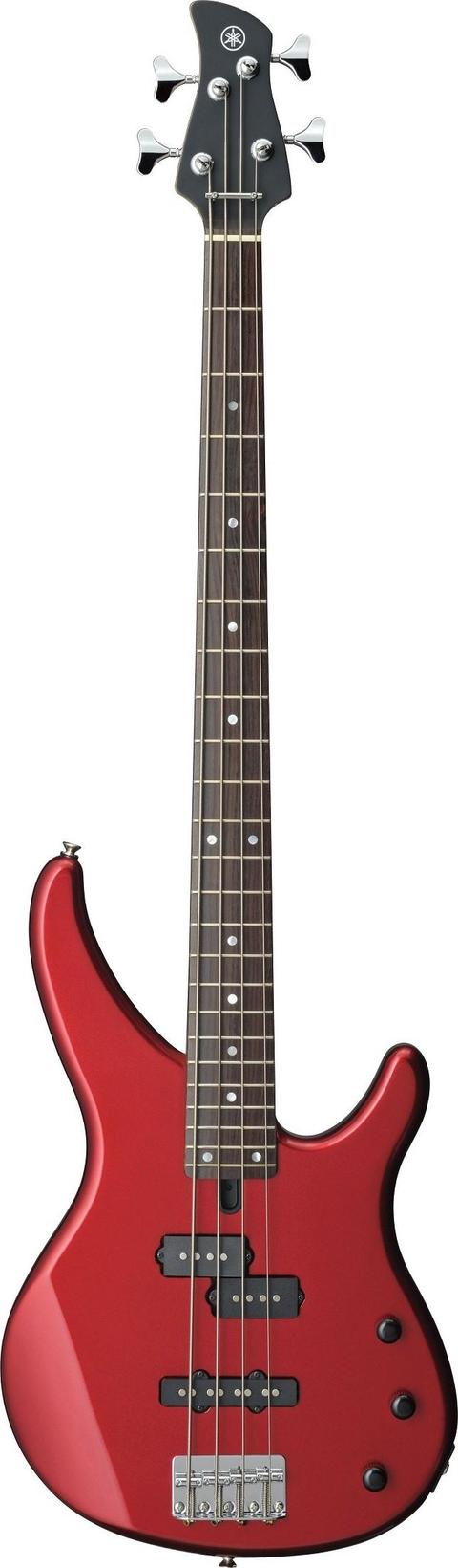 YAMAHA TRBX174 RM RED METALLIC