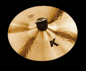 "ZILDJIAN K DARK CUSTOM 10"" SPLASH"