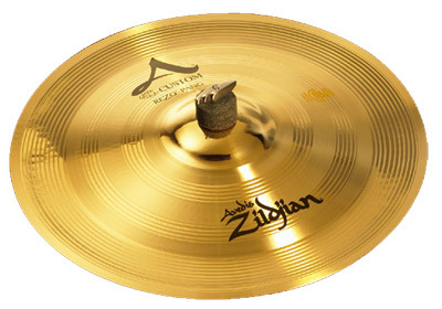ZILDJIAN A CUSTOM REZO PANG CHINA 18""