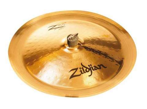 "ZILDJIAN Z3 18"" CHINA   - Caltagirone (Catania)"