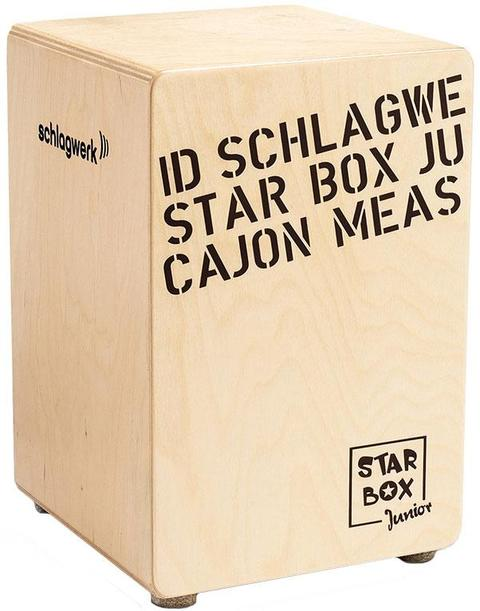 SCHLAGWERK CP400 SB CAJON JUNIOR STAR BOX