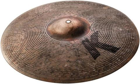 "ZILDJIAN K CUSTOM SPECIAL DRY 17"" CRASH SUPER PROMO"