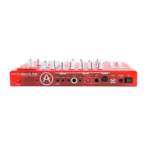 ARTURIA MICROBRUTE RED LIMITED EDITION