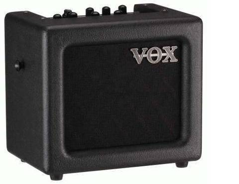 VOX MINI3 BLACK VOX  MINI3 BLACK