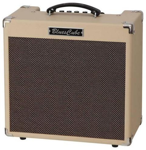 ROLAND BLUES CUBE HOT VINTAGE BLONDE SPEDIZIONE INCLUSA