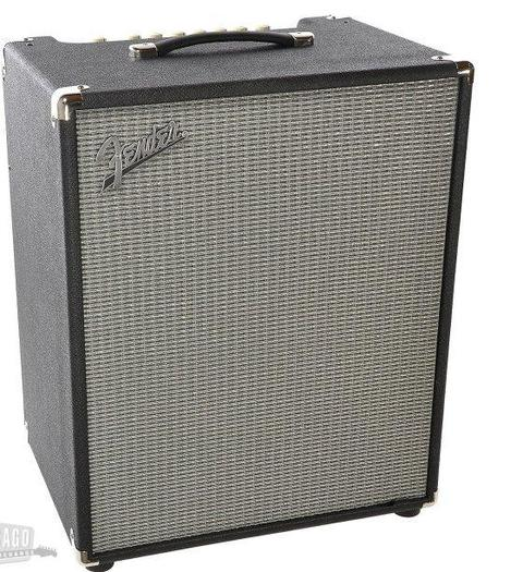 FENDER RUMBLE 500 V3 NUOVA SERIE
