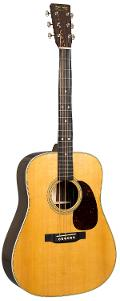 MARTIN D28 REIMAGINED AMPLIFICATA