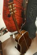 MARTIN HD28E REIMAGINED LR BAGGS ANTHEM