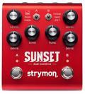 STRYMON SUNSET SPEDIZIONE INCLUSA