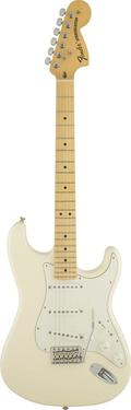 FENDER AMERICAN SPECIAL STRATOCASTER MN OLYMPIC WHITE