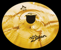 "ZILDJIAN A CUSTOM 10"" SPLASH BRILLANT"