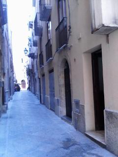 Casa vacanze in Affitto a Trapani