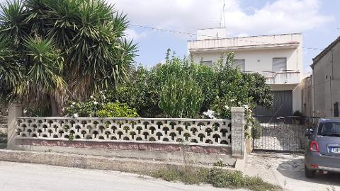 Casa singola in Vendita a Erice (Trapani)