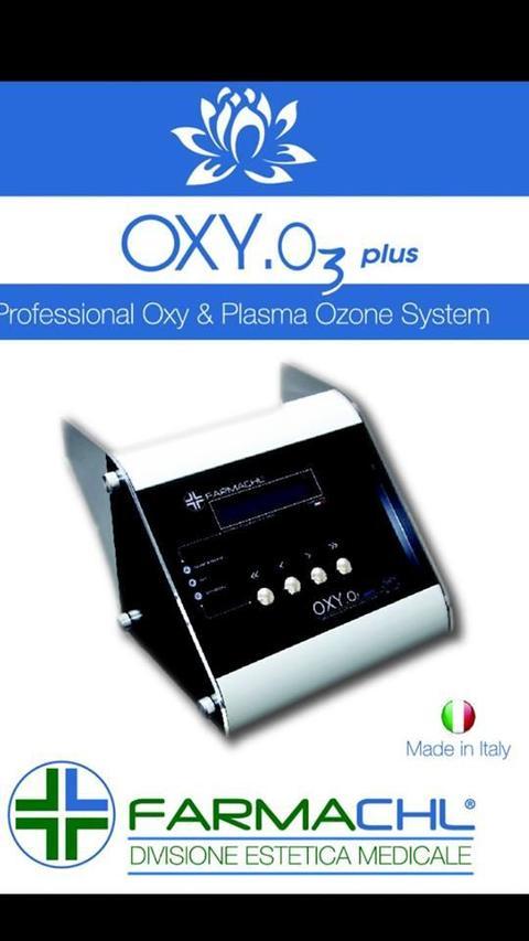 Oxy.O3 Plus