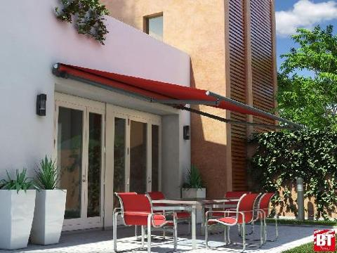 TENDA A BRACCI BT R88 DESIGN