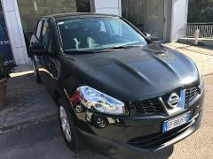 Nissan Qashqai 1.5 dci Diesel