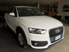 Audi Q3 2.0 tdi quattro Diesel