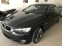 BMW 320 2.0i cabrio attiva  Benzina