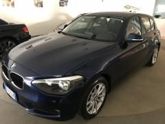 BMW 116 d efficent dynamic  Diesel