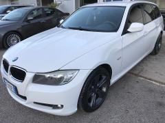 BMW 318 d  venduta Diesel