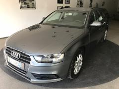 Audi A4 Avant 2.0 tdi  Diesel