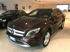 Mercedes-Benz GLA 200 D Automatic  Diesel