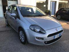 Fiat Punto 1.3 MTJ LOUNGE   ****VENDUTA**** Diesel