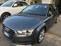 Audi A3 Sportback 1.6 S TRONIC SPORT Diesel