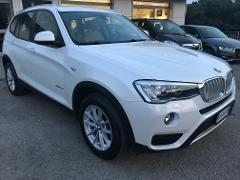 BMW X3 2.0d X drive 190cv Diesel