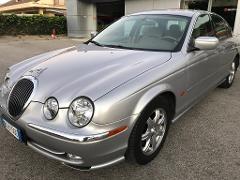 Jaguar S-Type 3.0 V6 Benzina
