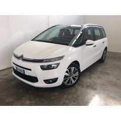 Citroen C4 Grand Picasso 2.0 BlueHDi 150 Intensive Diesel