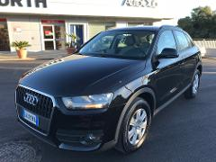 Audi Q3 2.0TDI BUSINESS Diesel