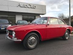 Alfa Romeo Gt Junior 1.3 ORO ASI Benzina