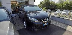 Nissan Qashqai 1.5 dci 110cv aziendale   Diesel