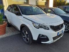 Peugeot 3008 1.5 130CV ALLURE  Diesel