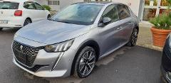 Peugeot 208 100 HDI GT-LINE FULL  Diesel