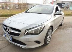 Mercedes-Benz CLA 200 D BUSINESS FULL LED NAVI ***VENDUTA*** Diesel