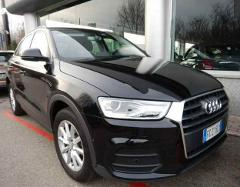 Audi Q3 S TRONIC QUATTRO Diesel