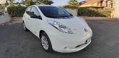 Nissan Leaf  Elettrica