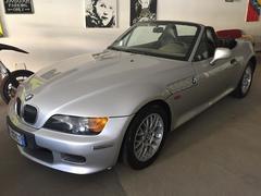 BMW Z3 2.0i 24 valvole 150cv Benzina