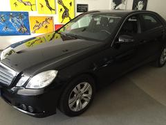 Mercedes-Benz Classe E 250 blueefficiency Diesel