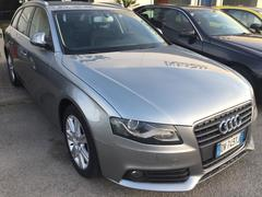 Audi A4 Avant 2.0tdi advance Diesel