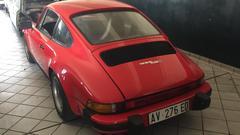 Porsche 911 3.0sc Coupè  Benzina