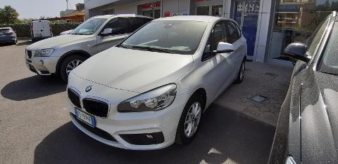 BMW Serie 2 216d ACTIVE TOURER ADVANCE ***VENDUTA*** Diesel