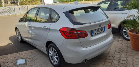 BMW Serie 2 216d ACTIVE TOURER ADVANCE ***VENDUTA*** Diesel
