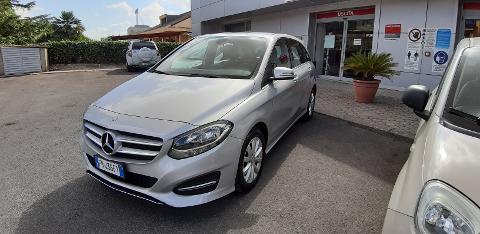 Mercedes-Benz B 180 cdi business automatic  ***venduta** Diesel