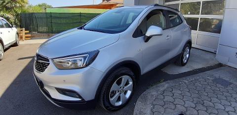Opel Mokka 1.6 DCI 136CV 4X4 ***VENDUTA*** Diesel
